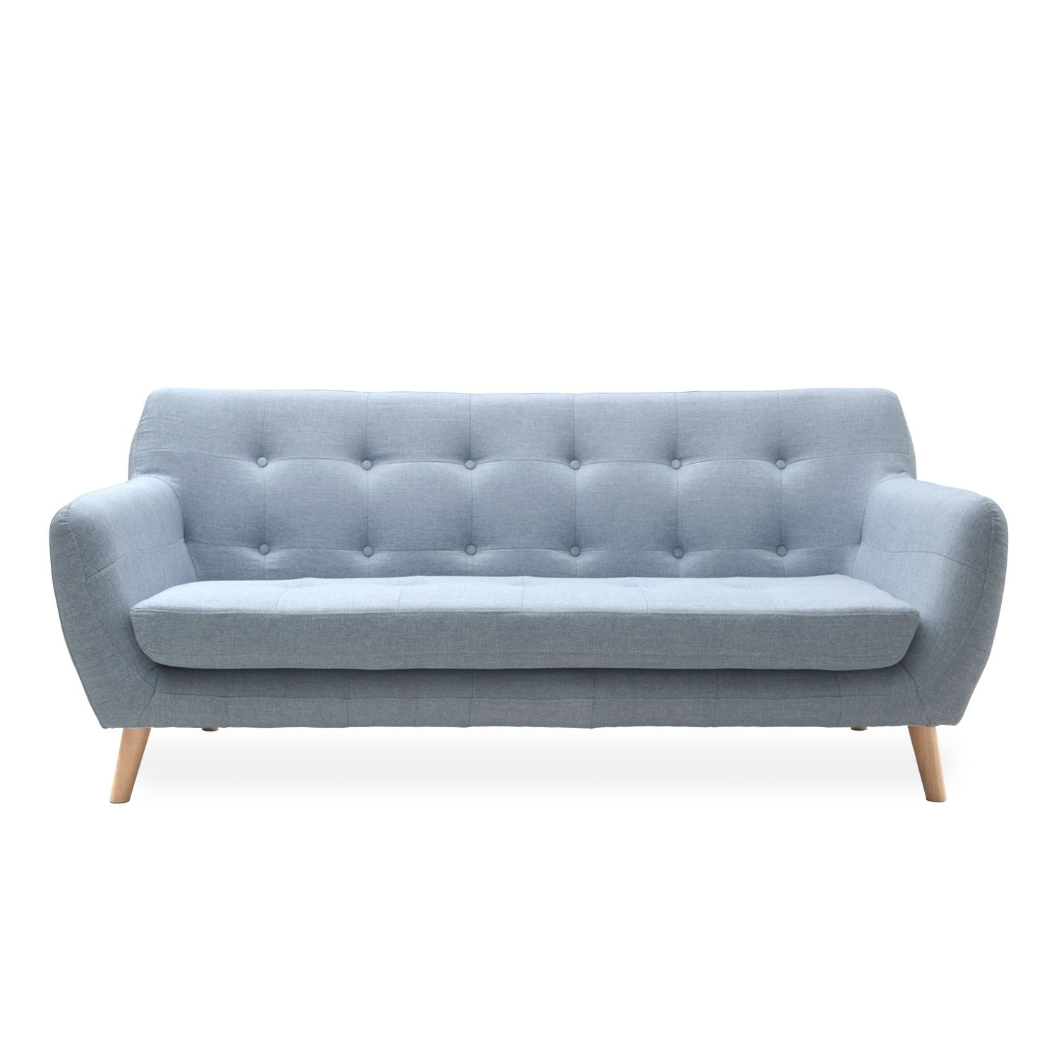 Sofa vintage barato sof s vintage sofa retro sofa for Muebles nordicos economicos