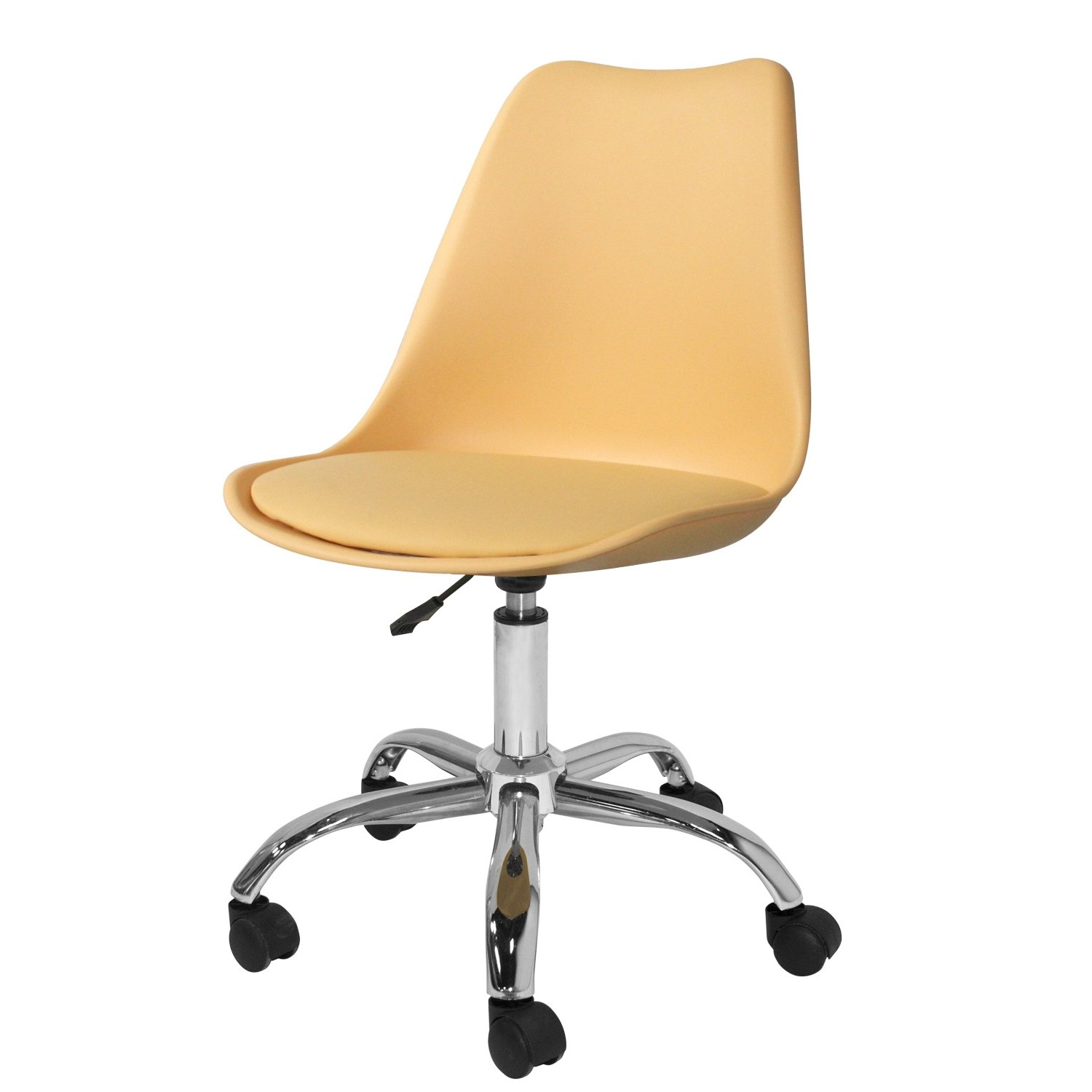 Silla eames oficina silla new tower office silla de for Silla escritorio diseno