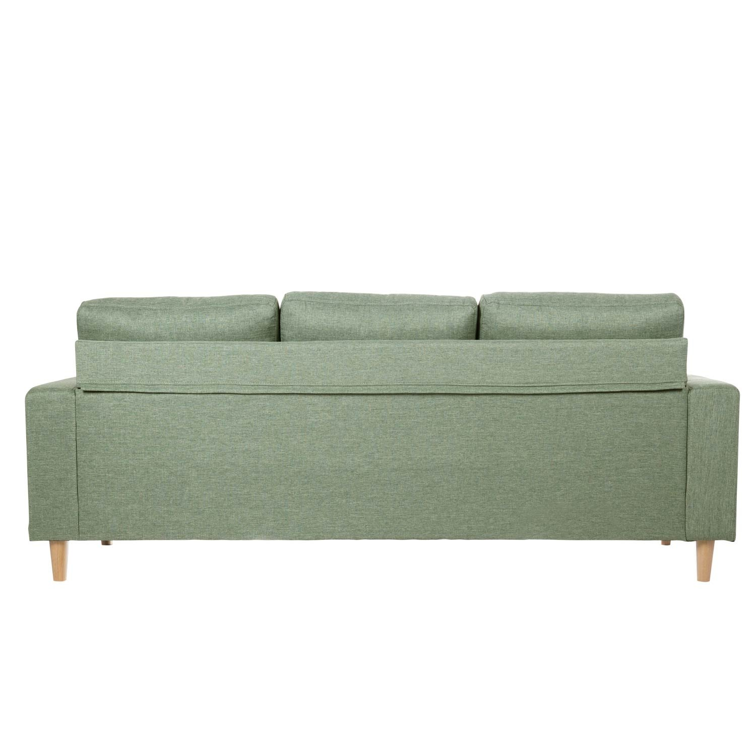Sof chaise longue domay for Ofertas chaise longue online