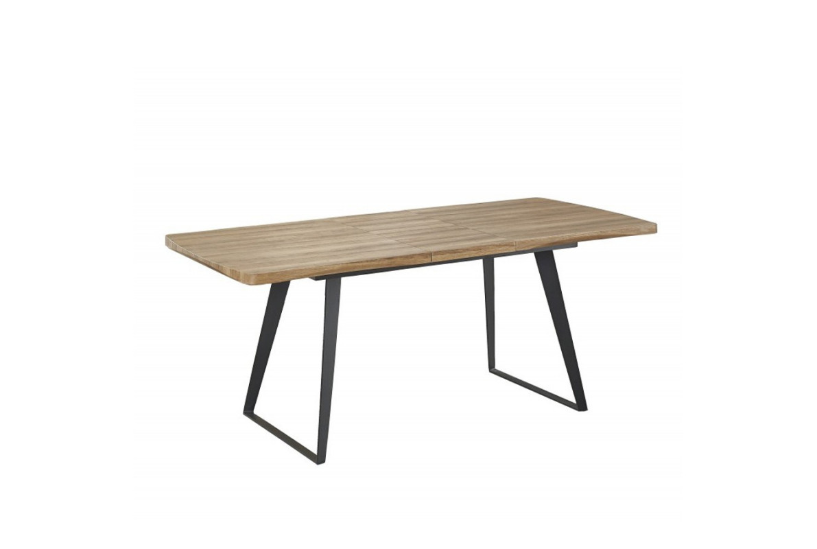 TABLE EXTENSIBLE BRECKER