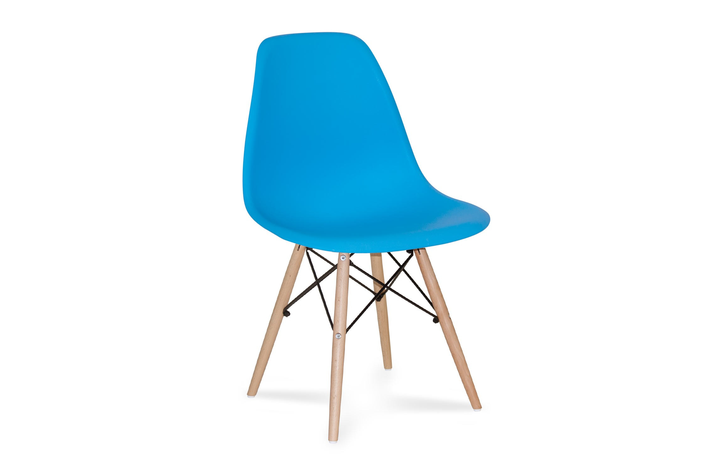 CHAISE TOWER WOOD BLEU EXTRA QUALITY